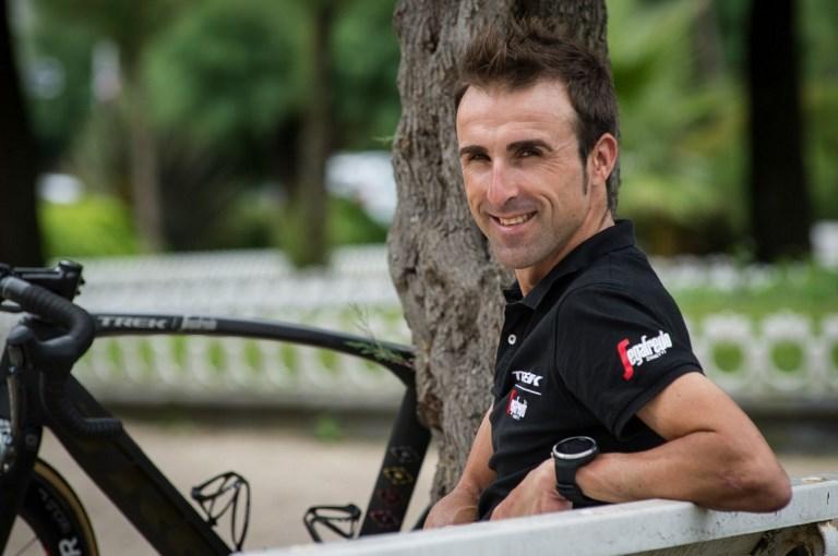 SPAIN - CYCLING