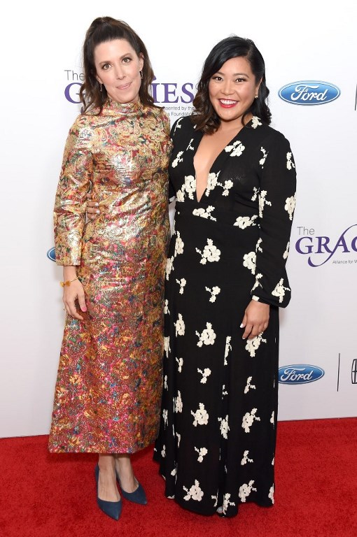 US - 44TH - ANNUAL - GRACIE - AWARDS
