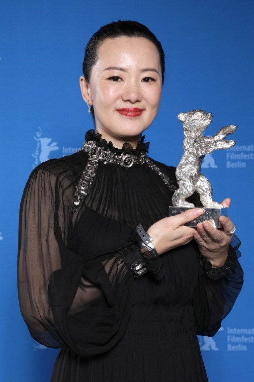69. Berlinale - Closing Ceremony and Award of the Bears
